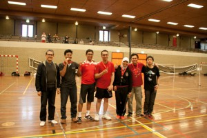maastricht cup 4